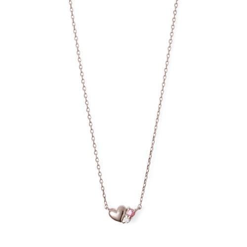 ホワイトゴールド ネックレス K-N22…