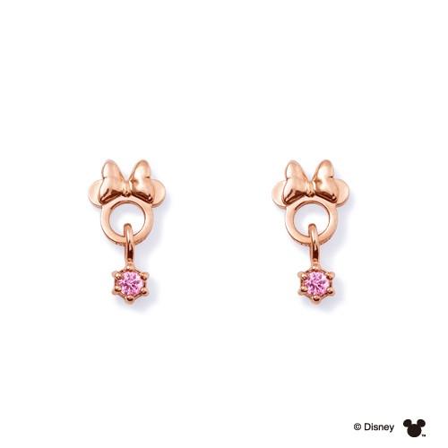 ディズニー ミニーマウス / ピンクゴー…