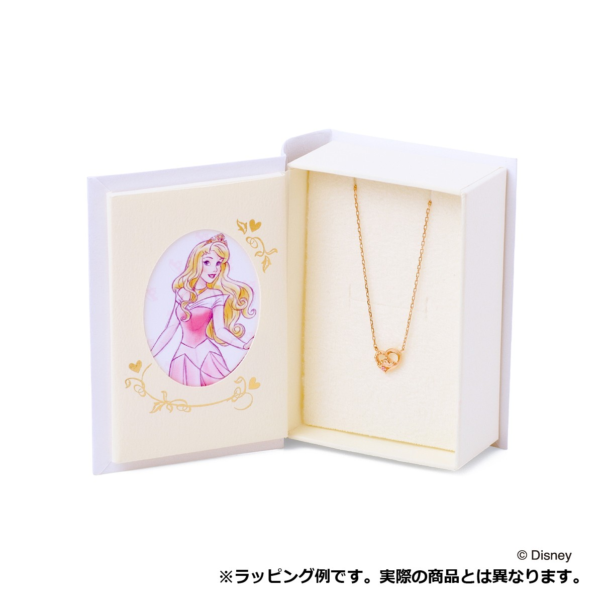 ディズニープリンセス オーロラ姫 / シ…