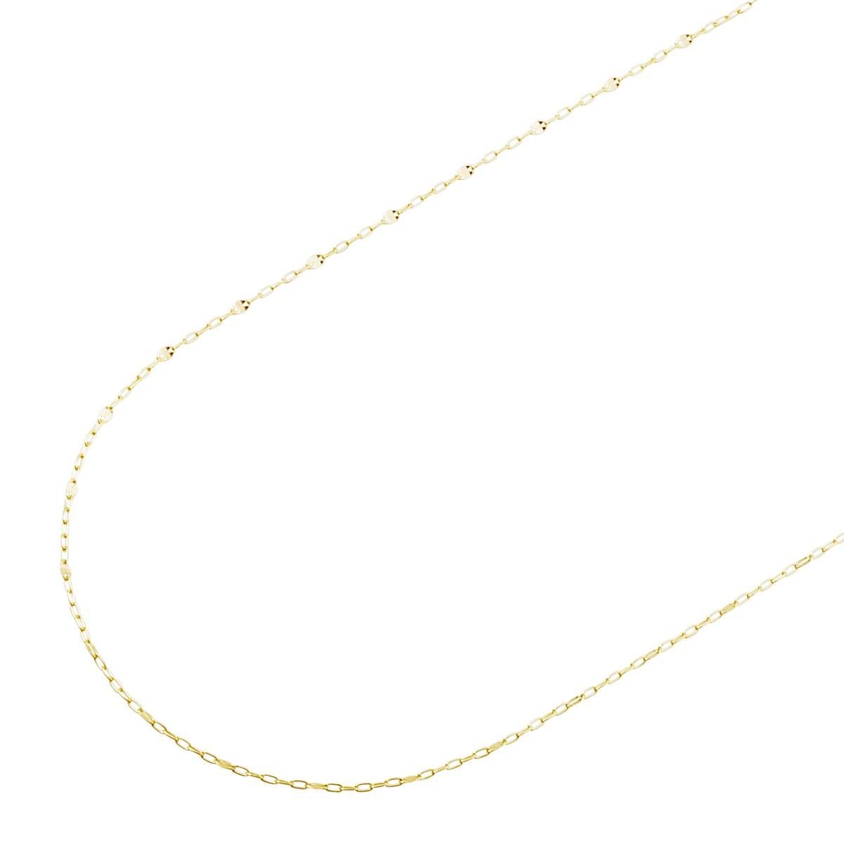 イエローゴールド チェーン K-CA22…