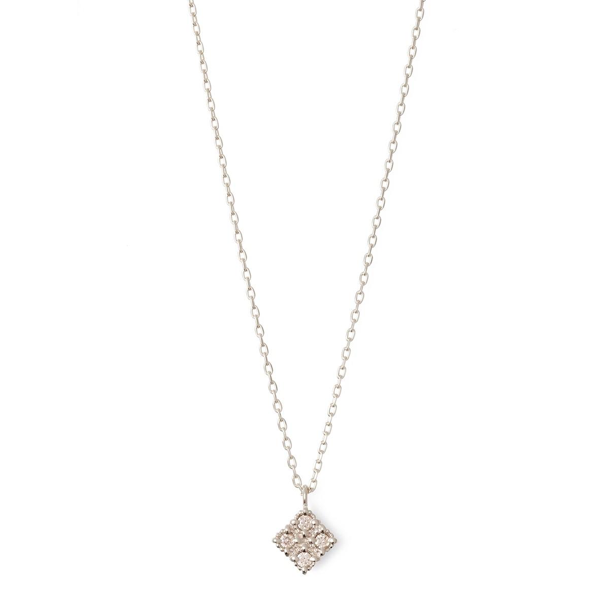ゴールド ネックレス K-N1812WG