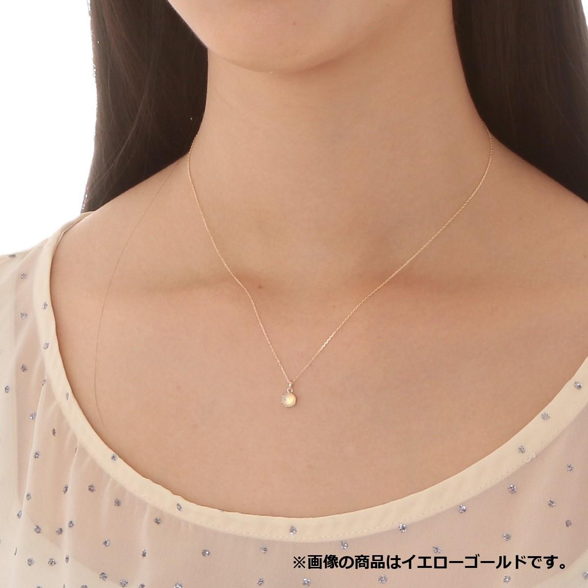 ゴールド ネックレス K-N1908WG