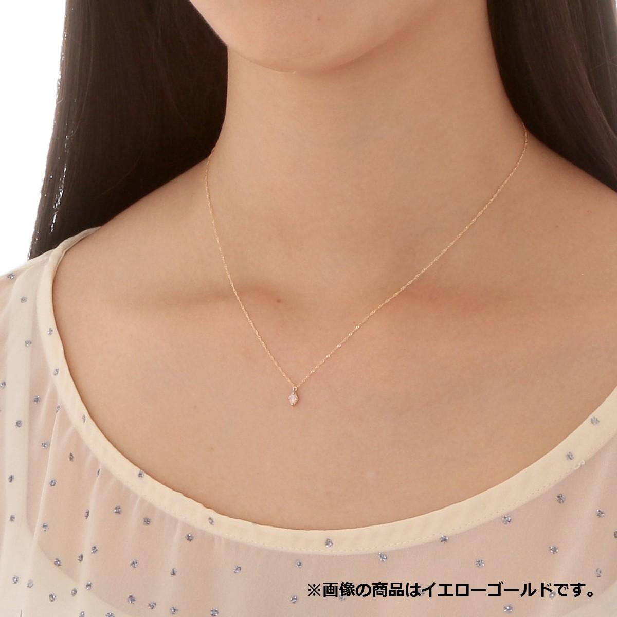 ゴールド ネックレス K-N2214YG