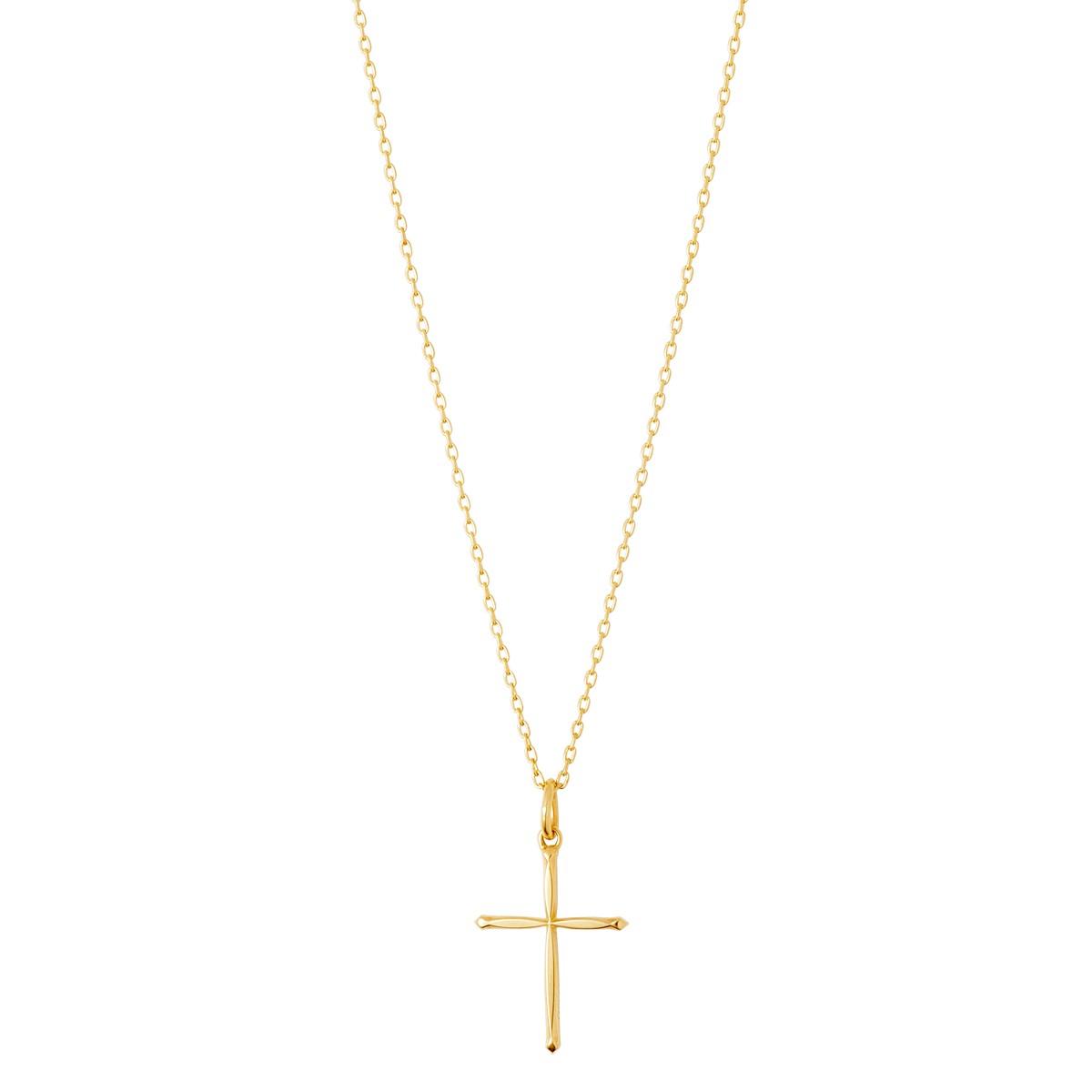 ゴールド ネックレス K-N2723YG