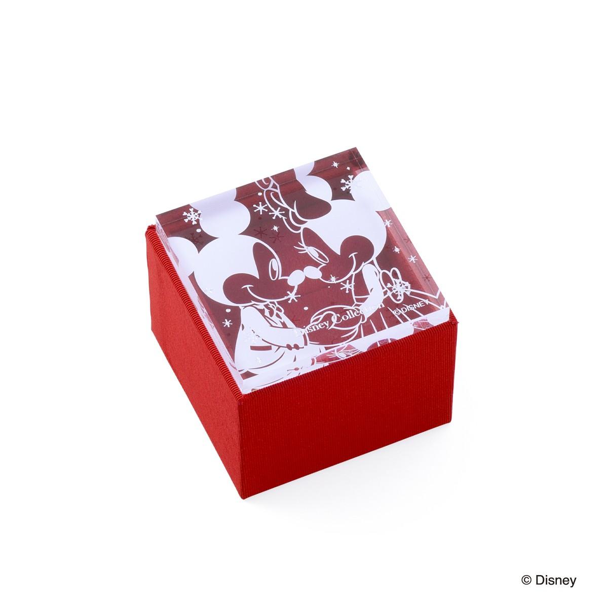 box-17-disney クリスマス限定 ディズニーボックス|the kiss(ザ