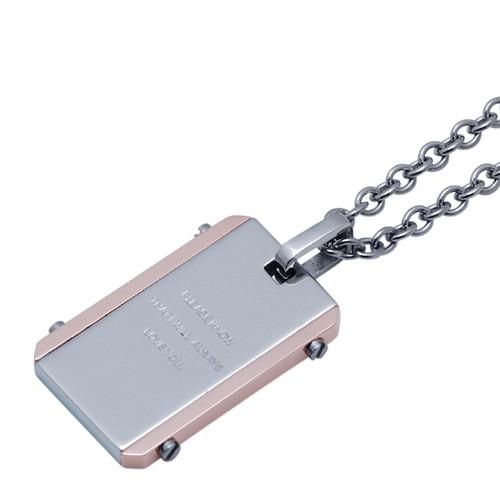 サージカルステンレス ネックレス TPD3000