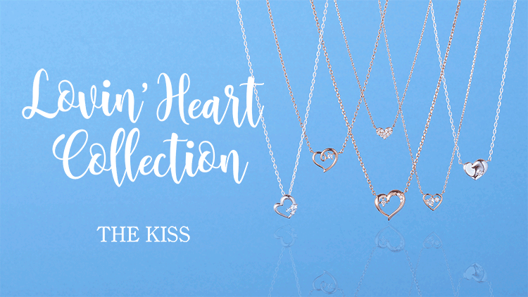 Lovin' Heart Collection