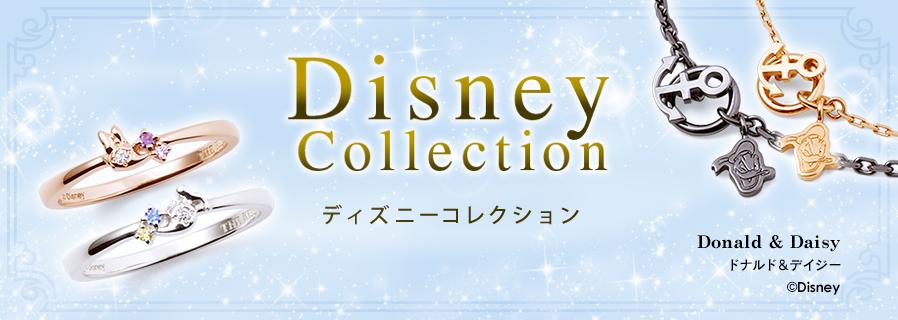 ディズニーコレクション ドナルド&デイジー