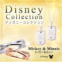 ディズニーコレクション ミッキー&ミニー